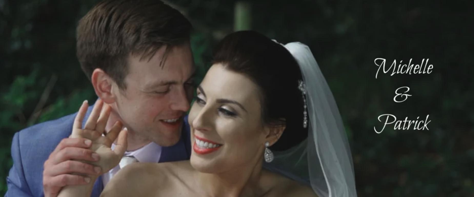 Wedding Video Mayo-Michelle & Patrick