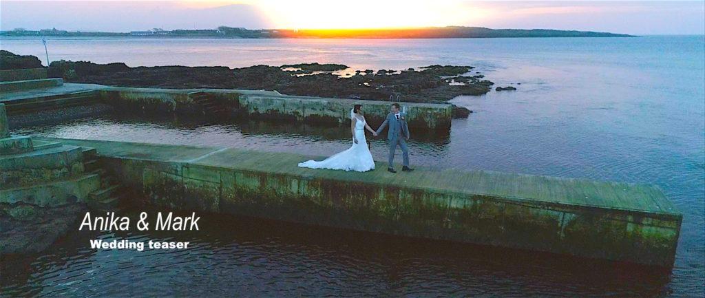 Wedding videographer Radisson Sligo
