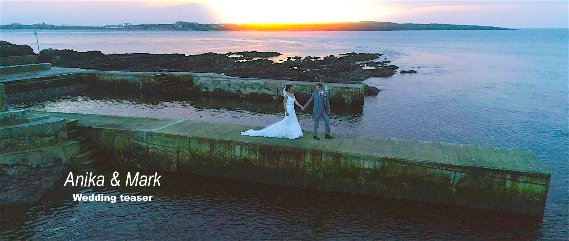 Wedding videographer Radisson Sligo