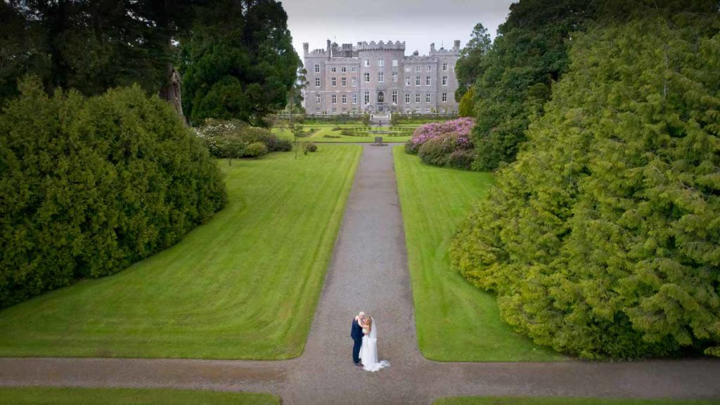 Wedding Videographer Markree Castle