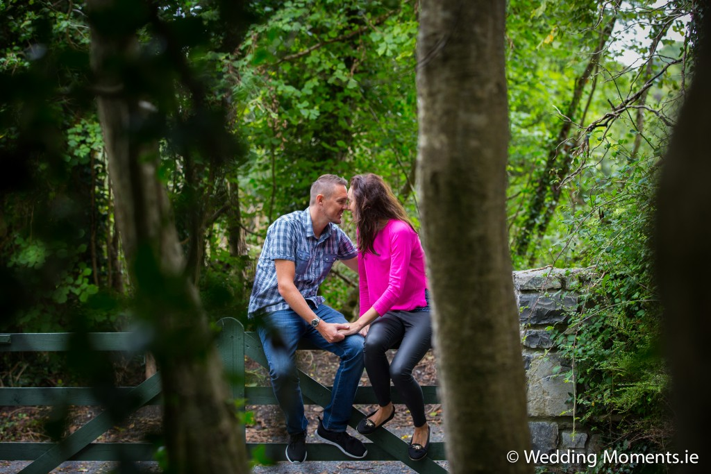 Edel & JP Pre Wedding Shoot- Tobernalt - Holy well, Sligo