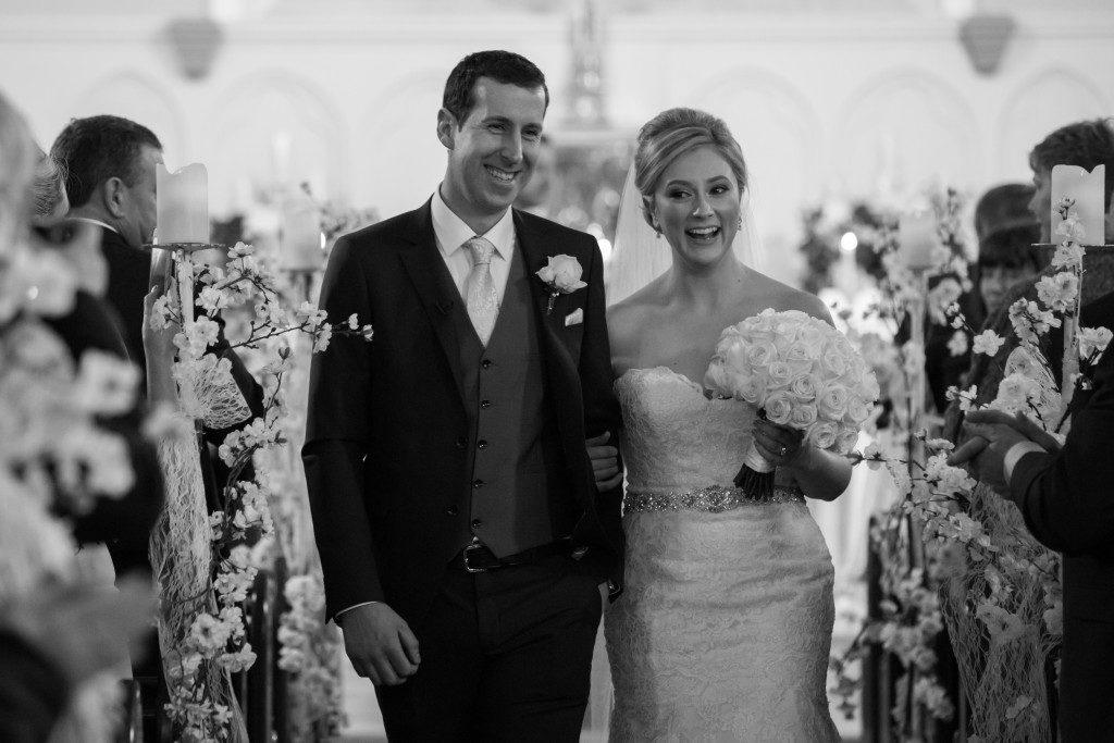 Wedding Photographer Sligo and Mayo, Markree Castle