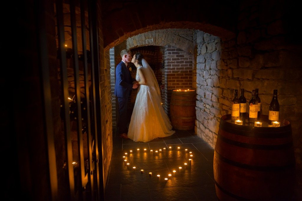 Wedding Photographer Roscommon, Kilronan Castle