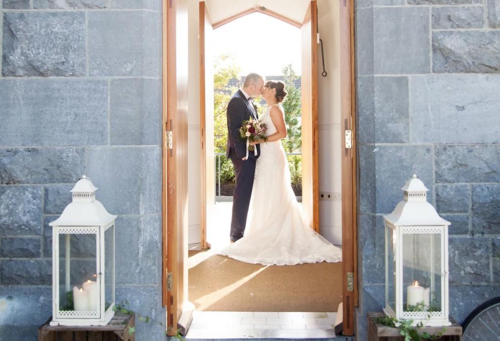 Galway wedding video