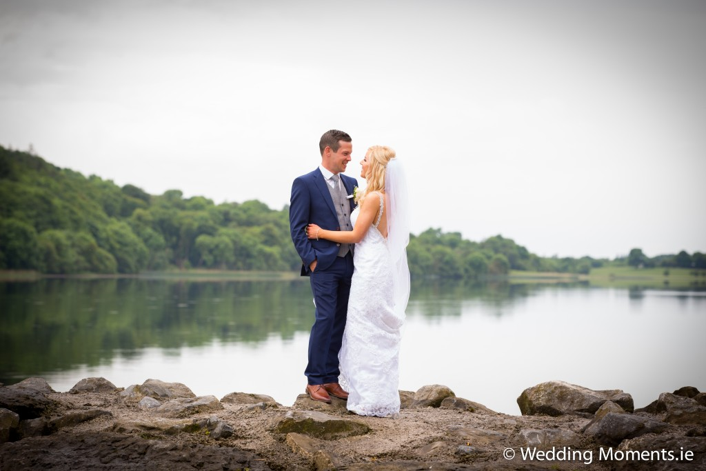 Wedding Photographer Sligo- Rathcormac Church & Castle Dargan Estate
