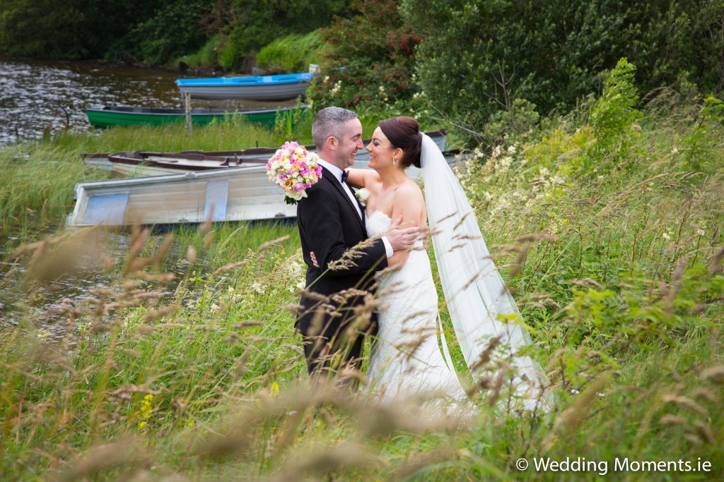 Wedding Photography Sligo-Thomas and Sandra. Diamond Coast