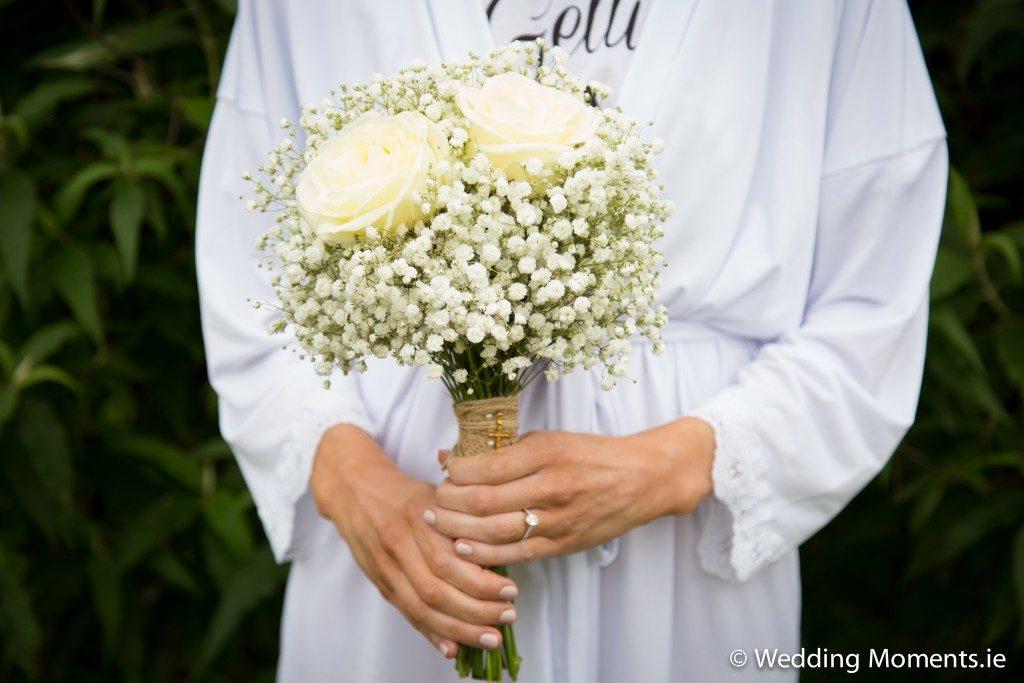 detail shoot of flowers