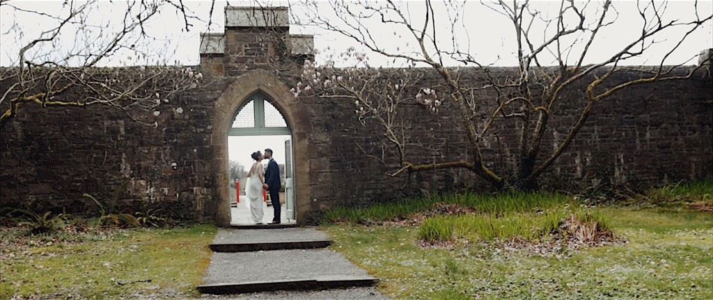 Wedding Videographer Roscommon
