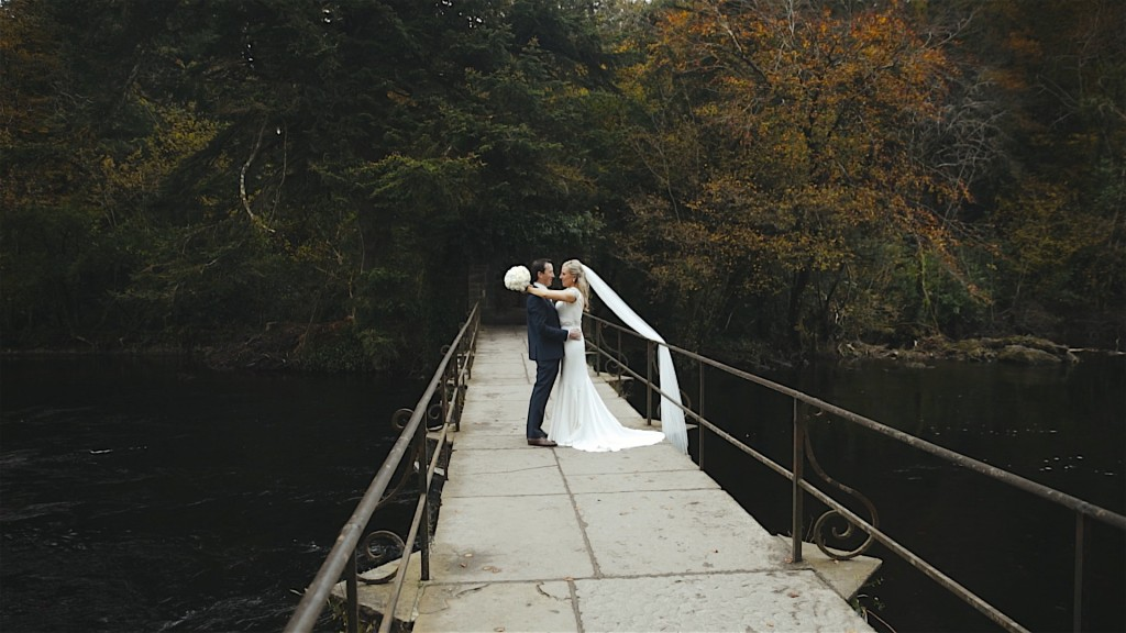 Wedding Videographer Ashford Castle and the Lodge at Ashford