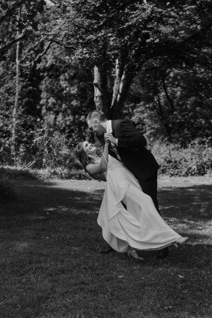 Wedding Photographer Westport
